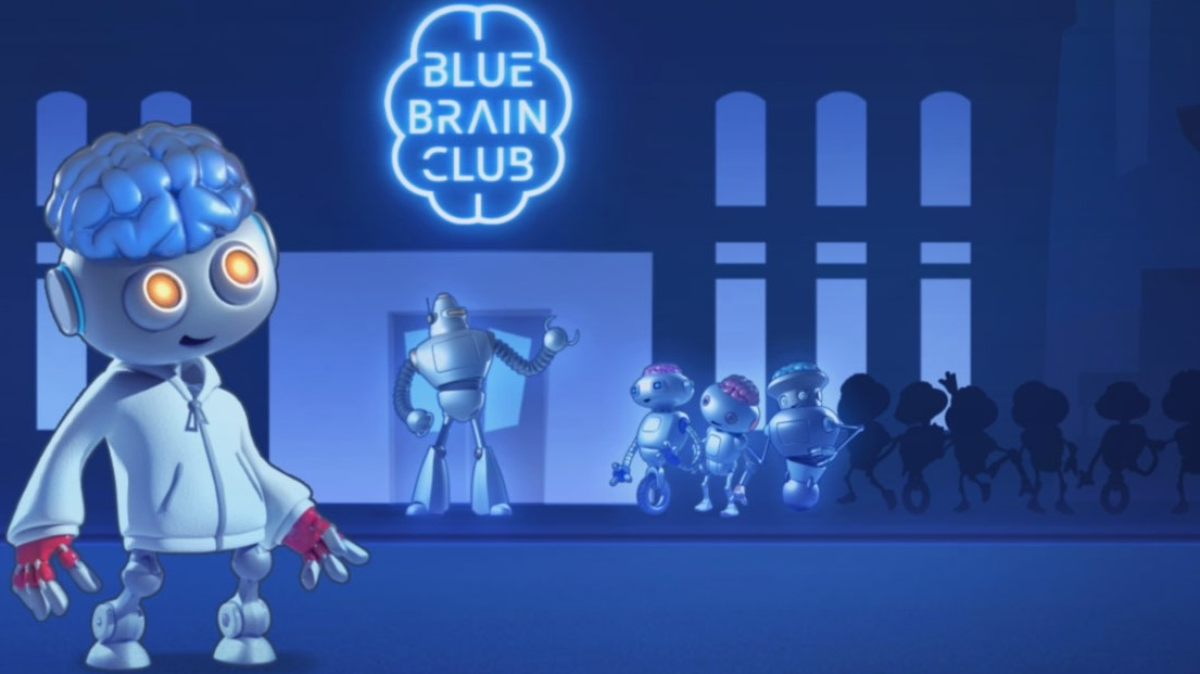 Blue Brain Club